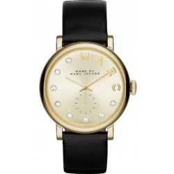 Marc Jacobs Women's Watch Baker MBM1399