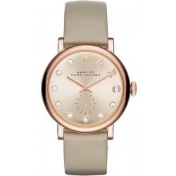 Buy Marc Jacobs Women's Watch Baker MBM1400