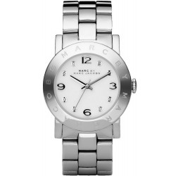 Buy Marc Jacobs Women's Watch Amy Crystal MBM3054