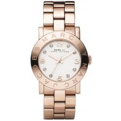 Buy Marc Jacobs Women's Watch Amy MBM3077