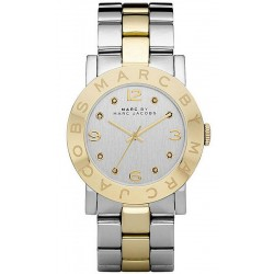 Buy Marc Jacobs Women's Watch Amy MBM3139