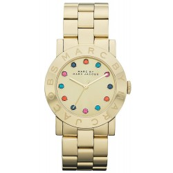 Buy Marc Jacobs Women's Watch Amy Dexter MBM3141