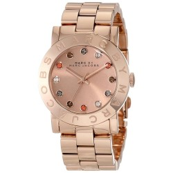 Buy Marc Jacobs Women's Watch Amy Dexter MBM3142