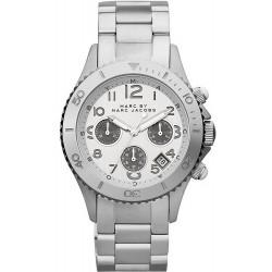 Marc Jacobs Women's Watch Rock MBM3155 Chronograph