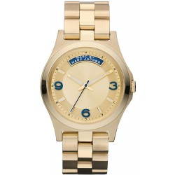 Buy Marc Jacobs Women's Watch Baby Dave MBM3162