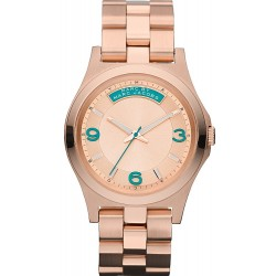 Buy Marc Jacobs Women's Watch Baby Dave MBM3163