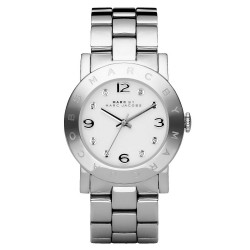 Marc Jacobs Women's Watch Amy Crystal MBM3181
