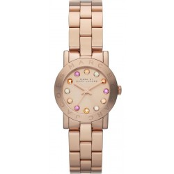 Buy Marc Jacobs Women's Watch Amy Dexter MBM3219