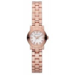 Buy Marc Jacobs Women's Watch Amy Dinky MBM3227