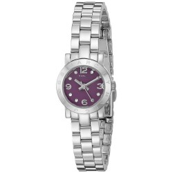 Buy Marc Jacobs Women's Watch Amy Dinky MBM3228