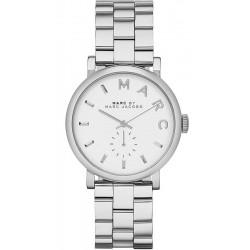 Marc Jacobs Women's Watch Baker MBM3242