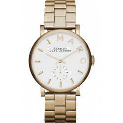 Buy Marc Jacobs Women's Watch Baker MBM3243