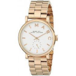 Marc Jacobs Women's Watch Baker MBM3244
