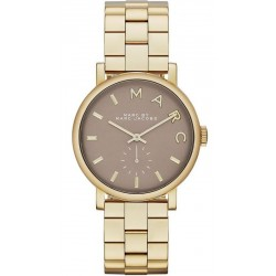 Buy Marc Jacobs Women's Watch Baker MBM3281