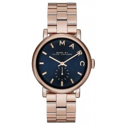 Buy Marc Jacobs Women's Watch Baker MBM3330