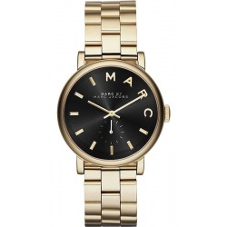 Buy Marc Jacobs Women's Watch Baker MBM3355