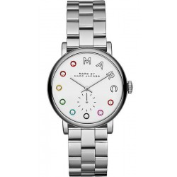 Marc Jacobs Women's Watch Baker MBM3420