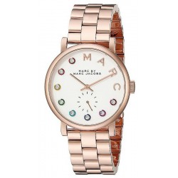Buy Marc Jacobs Women's Watch Baker MBM3441