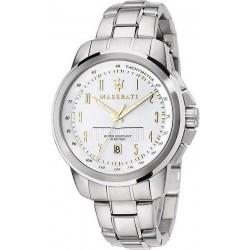 Maserati Men's Watch Successo R8853121001 Quartz
