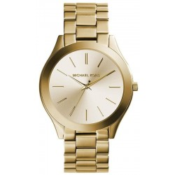 Michael Kors Women's Watch Slim Runway MK3179