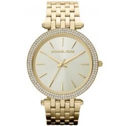 Buy Michael Kors Women's Watch Darci MK3191