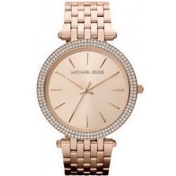 Buy Michael Kors Women's Watch Darci MK3192