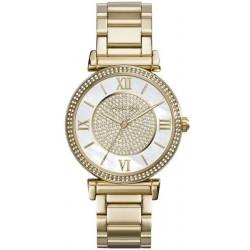 Buy Michael Kors Women's Watch Catlin MK3332
