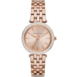 Michael Kors Women's Watch Mini Darci MK3366