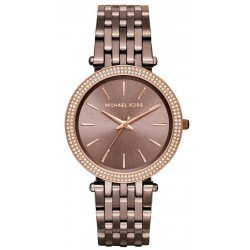 Michael Kors Women's Watch Darci MK3416