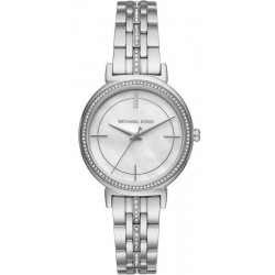 Buy Michael Kors Women's Watch Cinthia MK3641