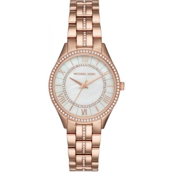 Buy Michael Kors Women's Watch Lauryn MK3716