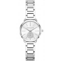 Michael Kors Women's Watch Petite Portia MK3837