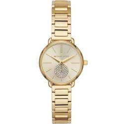 Michael Kors Women's Watch Petite Portia MK3838
