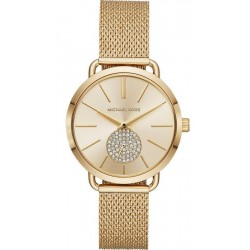 Michael Kors Women's Watch Portia MK3844