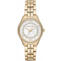 Michael Kors Women's Watch Mini Lauryn MK3899
