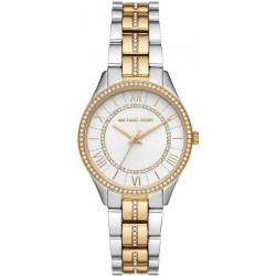 Michael Kors Women's Watch Lauryn MK4454