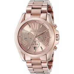 Buy Michael Kors Unisex Watch Bradshaw MK5503 Chronograph