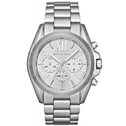 Buy Michael Kors Unisex Watch Bradshaw MK5535 Chronograph