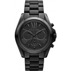Buy Michael Kors Unisex Watch Bradshaw MK5550 Chronograph