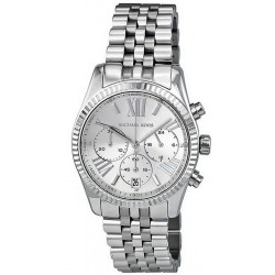 Buy Michael Kors Unisex Watch Lexington MK5555 Chronograph