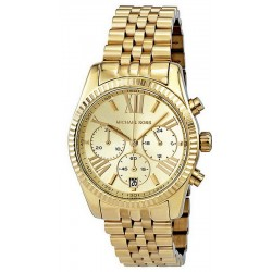 Buy Michael Kors Unisex Watch Lexington MK5556 Chronograph