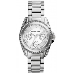 Michael Kors Women's Watch Mini Blair MK5612 Multifunction
