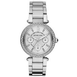 Michael Kors Women's Watch Mini Parker MK5615 Multifunction
