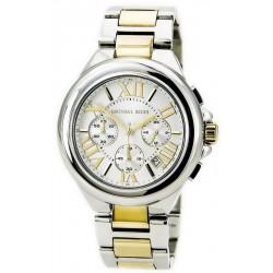 Michael Kors Women's Watch Camille Chronograph MK5653