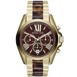 Michael Kors Women's Watch Bradshaw MK5696 Chronograph