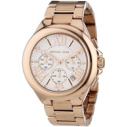 Michael Kors Women's Watch Camille MK5757 Chronograph