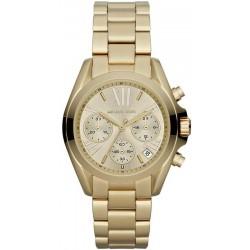 Michael Kors Women's Watch Mini Bradshaw MK5798 Chronograph