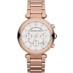 Michael Kors Women's Watch Parker MK5806 Chronograph