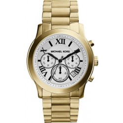 Buy Michael Kors Unisex Watch Cooper MK5916 Chronograph