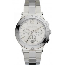 Buy Michael Kors Unisex Watch Wyatt Chronograph MK5932
